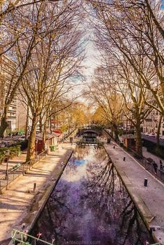 Canal Saint Martin Neighbourhood Guide: Things to do in the 10e arrondissement of Paris, France