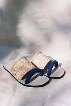 LRNCE-SHMISHAA LEATHER-SANDALS-