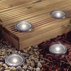 We were thinking about using these solar lights for when it gets dark during the night in our park. They can charge up all day and provide a more eco/cost friendly alternative to other lighting.