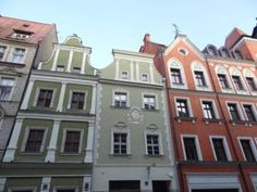 Rosemary's Hostel, Poznan, Poland