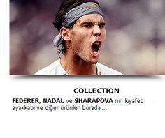 tenisburada.com | Sen Neredeysen Tenis Orada