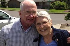 An Oregon couple who are among the first people who chose to go through with aided death recorded their final days in an intimate documentary.