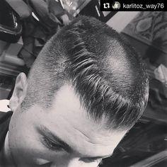 Summer Haircuts, Men's Haircuts, Cool Haircuts, Haircuts For Men, Military Haircuts Men, Barber Shop Haircuts, Flat Top Haircut, Beard Haircut, High And Tight