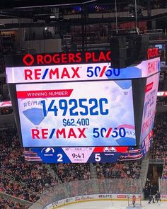 Another great night for the oilers and a lucky 50/50 winner !!