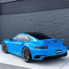 Porsche 911 Turbo S - Luxury Brand Car Information And Promotion Blog - Porsche - #autosdeportivos #Blog #Brand #Car #Information #luxury #Porsche #Promotion #Turbo
