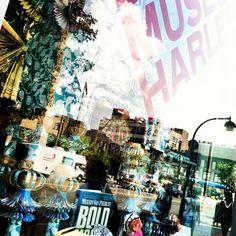 Studio Museum Harlem New York City Museums, Times Square, Studio, Travel, Viajes, Traveling, Studios, Trips, Tourism