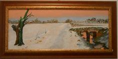 Neve a Viboldone