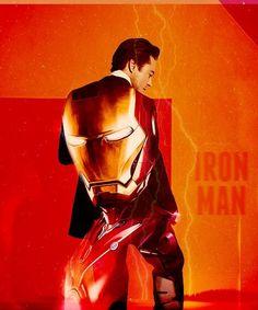 iron man, robert downy jr.