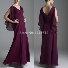 Arrival New Plus Size Sexy Long Wine Red Tapetes De Quarto A-Line Chiffon Ruched Floor-Length V-Neck Tank Caftan Evening Dress