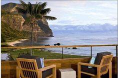 Capella Lodge - Lord Howe Island Holiday Accommodation - New South Wales - Luxury Lodges of Australia Tasmania, Capella Lodge, Great Places, Beautiful Places, Places To Travel, Places To Visit, Travel Stuff, Australia Tourism, Visit Australia
