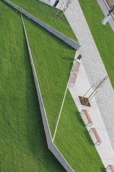 Riverside Origami by Garten Studio 02 « Landscape Architecture Works | Landezine Landscape Architecture Works | Landezine