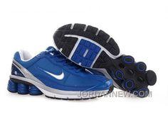 http://www.jordannew.com/mens-nike-shox-r6-shoes-blue-grey-white-lastest.html MEN'S NIKE SHOX R6 SHOES BLUE/GREY/WHITE LASTEST Only 70.97€ , Free Shipping!