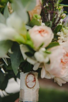 Bonnie & Luke's Vintage Style Queensland Wedding | Polka Dot Bride