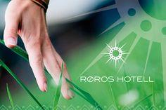 Røros hotell | Form til fjells