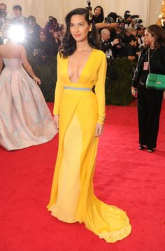Olivia Munn http://nymag.com/thecut/2014/05/see-all-the-looks-from-the-2014-met-gala/slideshow/2014/05/05/met_gala_2014_/488338665/