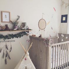 Nothing but love for this absolutely stunning nursery by @thewildandher that features the Baxter Cot by Incy Interiors. Blog — Yummy Mummy Pregnancy Day Spa