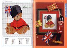 oso britanico, mas osos