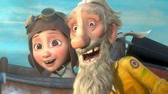 Por Dentro... em Rosa: 13 animações que abordam questões humanas e que to...