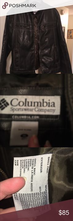 New men's Columbia jacket Reduced!!! Lowest price New men's Columbia jacket never worn very stylish Columbia Jackets & Coats