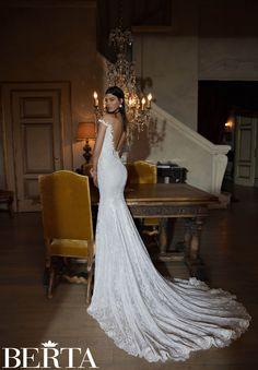 #weddingdress #weddinggown #bertabridal