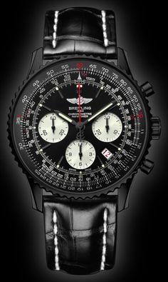 a93a36848f Breitling Navitimer.  Aim2Win Dream Watches