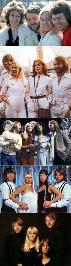 ABBA - Группа АББА (43 ) » Картины, художники, фотографы на Nevsepic | любимые актеры и актрисы