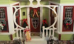 Dollhouse for Christmas