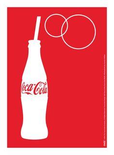 Kiss The Past Hello. Coca-Cola Design: 100 Years of the Coca-Cola Bottle. #MashupCoke by: Carman Pulliam @atlpulliam
