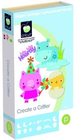 Create a Critter r