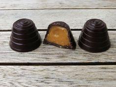 Chokolader med limekaramel