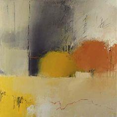 Irma Cerese - Contemporary Artist - Abstract Art & Landscape - Easton #26.