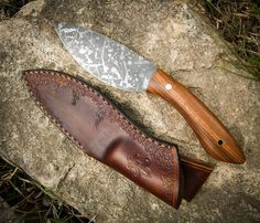 HW knives