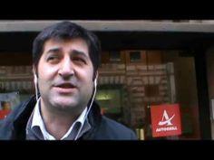 UGL  Giulio De Mitri Autogrill via del Corso 77 licenziamenti