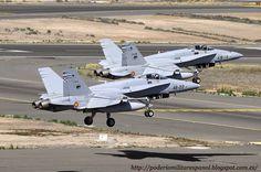 Fuerza Aérea España                                                                                                                                                                                 Más