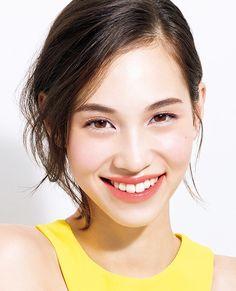 http://teammizuhara.tumblr.com/post/139630917235/kiko-mizuhara-for-shiseido-maquillage-spring-2016