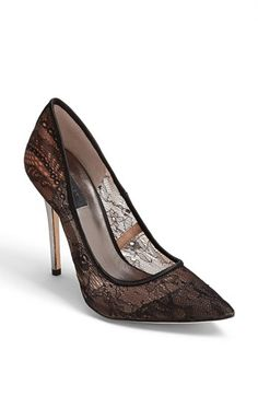 BCBGMAXAZRIA 'Opia' Pump available at #Nordstrom