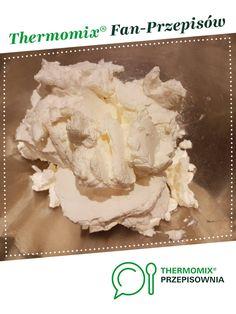 KREM ŚMIETANKOWY Z MASCARPONE jest to przepis stworzony przez użytkownika Olina77. Ten przepis na Thermomix<sup>®</sup> znajdziesz w kategorii Desery na www.przepisownia.pl, społeczności Thermomix<sup>®</sup>. Cabbage, Vegetables, Kitchen, Diet, Mascarpone, Woman, Cooking, Kitchens, Cabbages