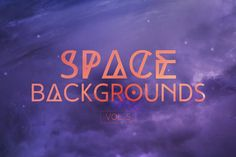 Space Backgrounds 5 by FreezeronMedia