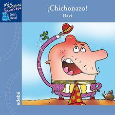 ¡Chichonazo!, £6.75