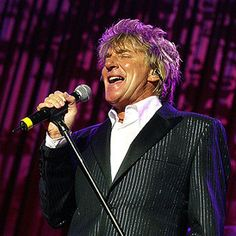 Rod Stewart ~ Tonight's the Night, Stay With Me, Handbags & Gladrags