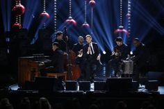 'Michael Bublé's Christmas in New York' Special Brings Holiday Cheer to NBC December 17th Categories: Network TV Press Releases  Written By Amanda Kondolojy November 17th, 2014