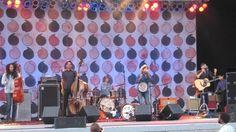 Avett Brothers Salem Oregon 2011