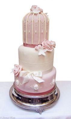 Hochzeitstorten - Formen und Geschmacksrichtungen