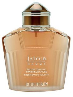 Jaipur Homme Fraicheur Epicee Boucheron cologne - a fragrance for men 2004