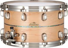 Starclassic G-Maple Natural Finish 8x14