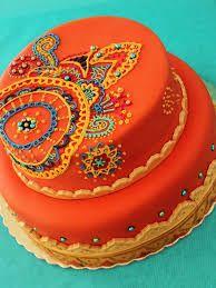 Resultado de imagem para cake design multi coloridos