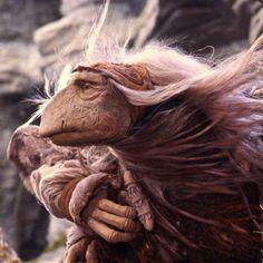 Jim Henson Creature Shop - Henson began a partnership w/british illustrator brian froud Dragons, Brian Froud, Fraggle Rock, Marionette, The Dark Crystal, Creature Design, Stop Motion, Fantasy Creatures, Faeries