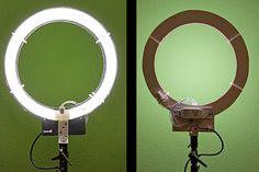 DIY Ringlight | Flickr - Photo Sharing!
