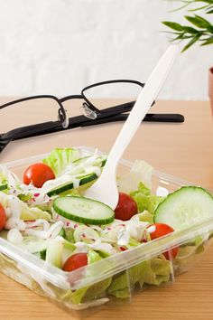 three meals that reduce your calorie intake - see inside