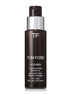 Tom Ford Tobacco Vanille Conditioning Beard Oil/1 oz. - No Color